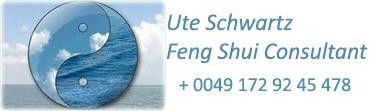 Feng Shui Raumarchitektur